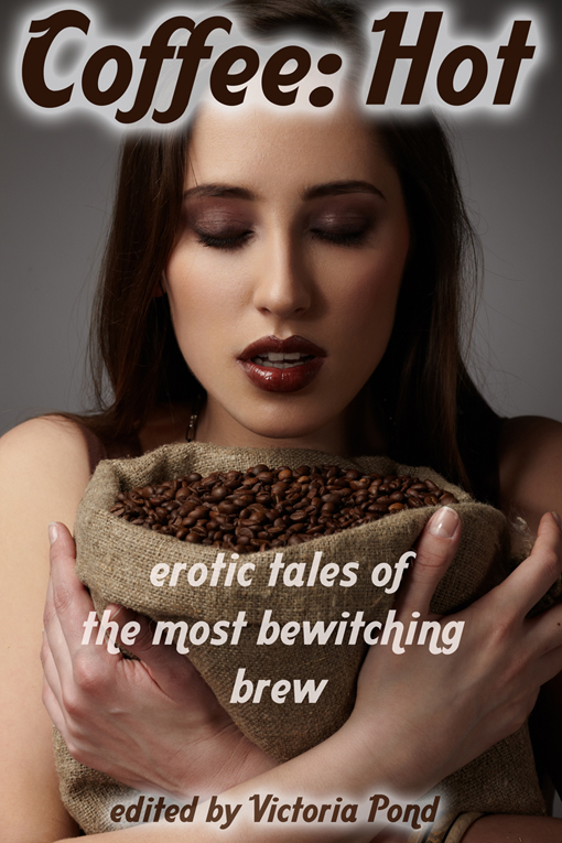 Cover art of the Coffee: Hot anthology.